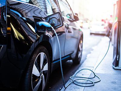 Supercharging the Race to Electric Vehicles